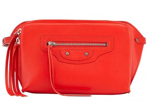 Balenciaga-Papier-Zip-Around-Belt-Bag