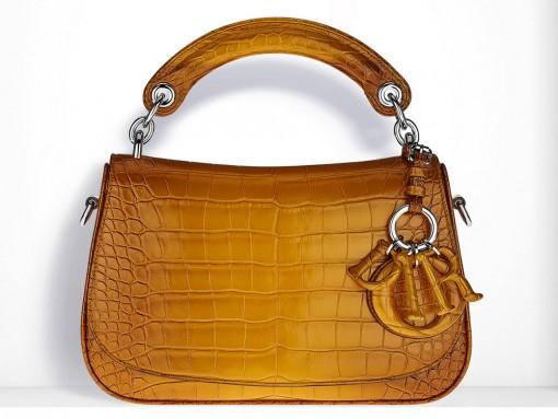 Christian-Dior-Dune-Bag-Small-Graded-Alligator-Front