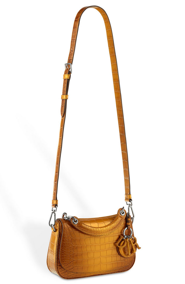 Christian-Dior-Dune-Bag-Small-Graded-Alligator-Strap