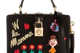 Love It or Leave It: Dolce & Gabbana Dolce Box Mamma Bag