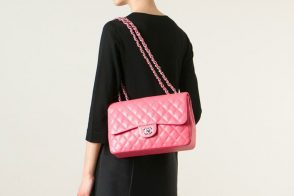 Fun Fact: You Can Buy Pre-Owned Bags from Hermès, Chanel and More at farfetch.com All the Time