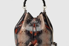 Bucket Bags are Still Going Strong; Check Out 20 New Options for Fall 2015
