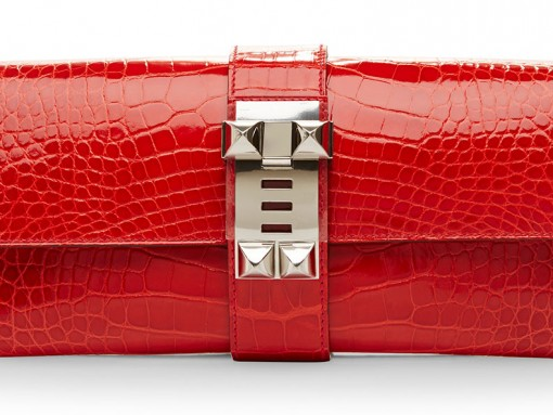 Hermes-Alligator-Medor-Clutch