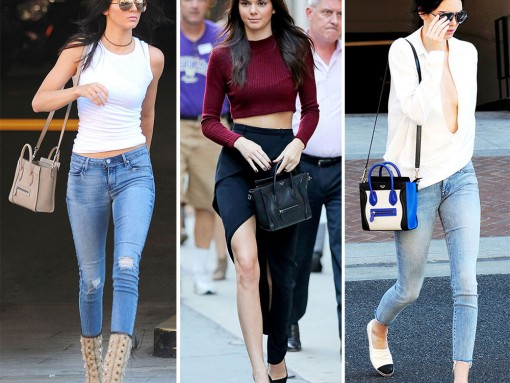 Kendall-Jenner-Celine-Nano-Luggage-Tote