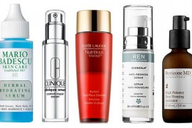 PurseBlog Beauty: 7 Problem-Solving Serums for Your Beauty Arsenal