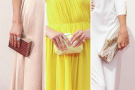 The 23 Best Clutches of the 2015 Emmy Awards Red Carpet