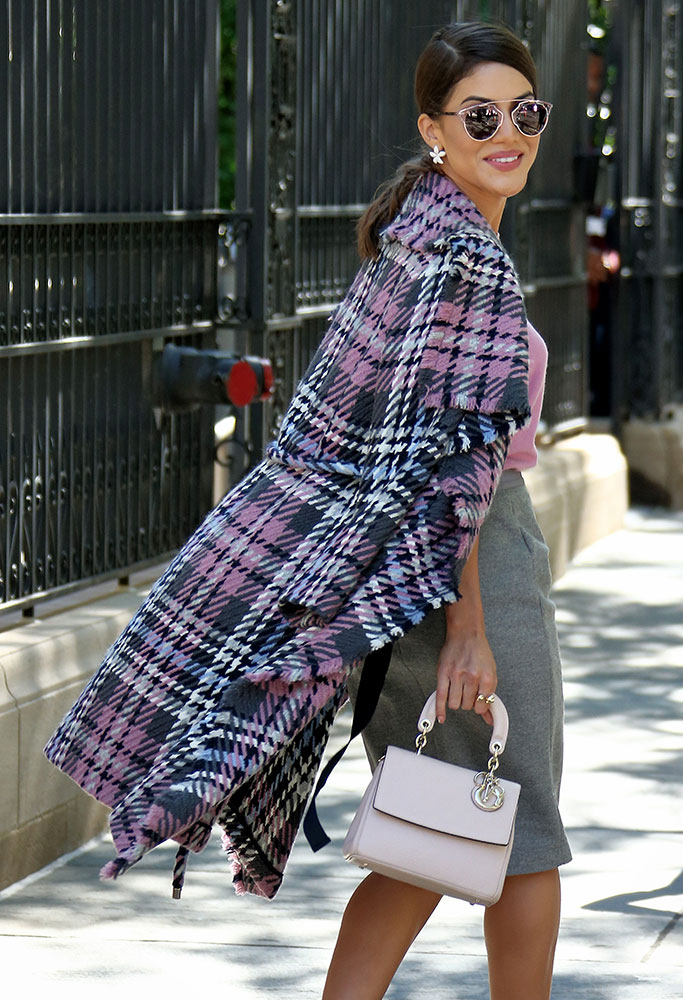 Camila-Coelho-Christian-Dior-Be-Dior-Bag
