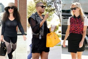 The Celeb Bag Game is Extra Strong This Week