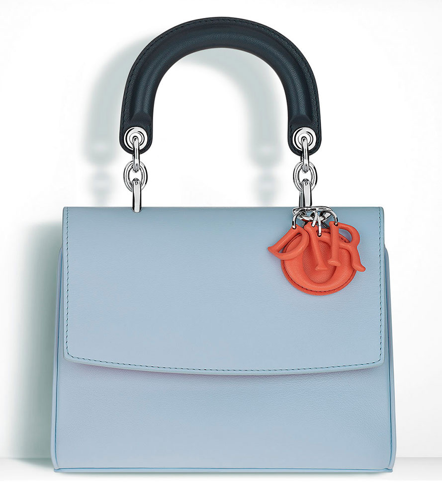 Christian-Dior-Be-Dior-Bag