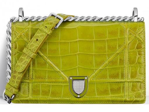 Christian-Dior-Diorama-Bag-Crocodile