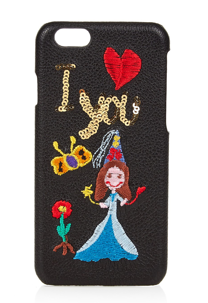 Dolce-and-Gabbana-I-Love-You-Leather-iPhone-6-Case