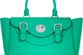 Former Mulberry Creative Director Emma Hill Debuts Hill & Friends Handbags