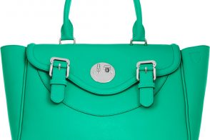 Former Mulberry Creative Director Emma Hill Debuts Hill & Friends Handbags