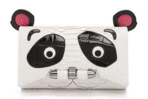 Bag of the Week: Kara Ross Panda Clutch