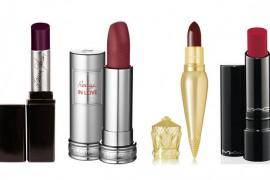 PurseBlog Beauty: Amanda's Fall 2015 Lipstick Wish List