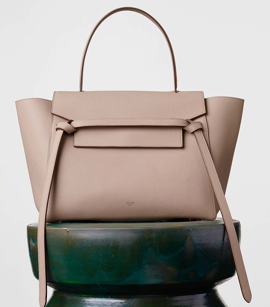celine mini luggage black price - What Your Fall 2015 Bag Says About You - PurseBlog