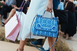 8 Reasons Handbags are Our Favorite Way to Treat Ourselves