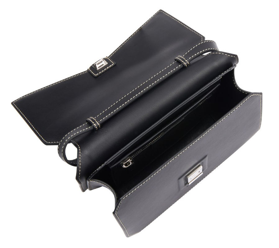 Givenchy-New-Line-Bow-Cut-Flap-Bag-Interior