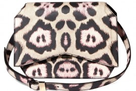 Latest Obsession: The Givenchy New Line Bow Cut Flap Bag