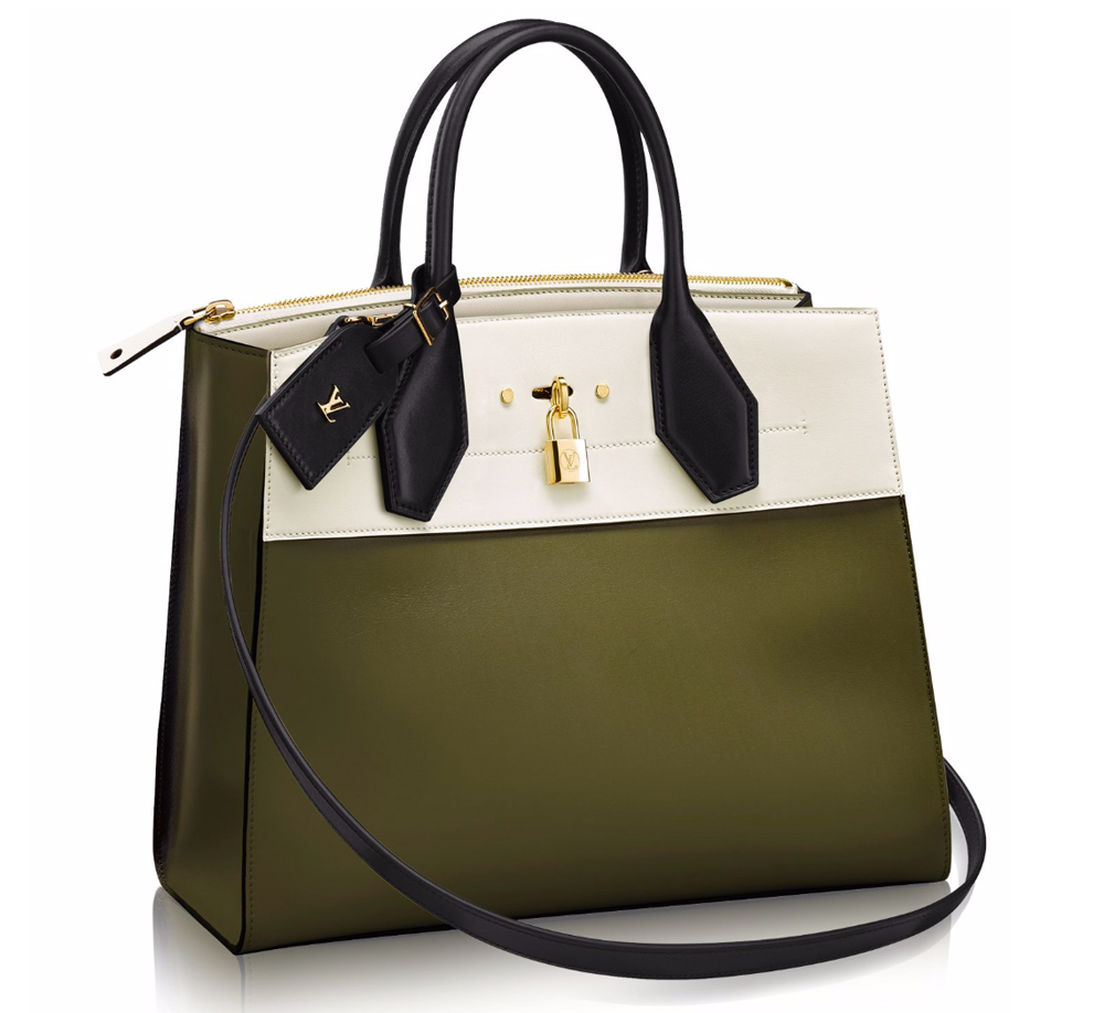 kelly hermes bag - Introducing the Louis Vuitton City Steamer Bag - PurseBlog