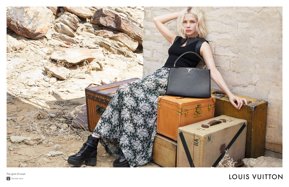 feast your eyes on bag heavy cruise 2016 ads from louis vuitton and chanel purseblog. Black Bedroom Furniture Sets. Home Design Ideas