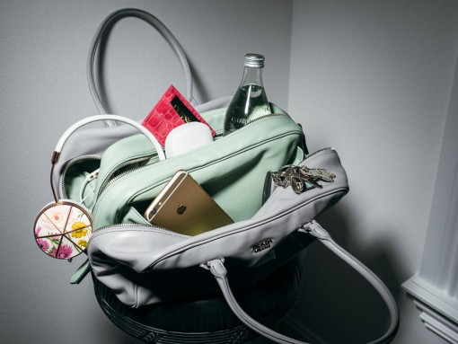 diaper bag prada - Prada Handbags and Purses - PurseBlog