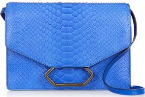 15 Flap Shoulder Bags to Help You Get Spring 2016's Biggest Runway Trend Now