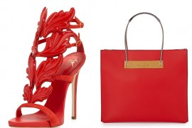 Perfect Pairs: 5 Resort 2016 Bag and Shoe Combos