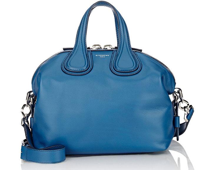 Givenchy Small Nightingale Bag, Was $2,190, now $1,309 via Barneys