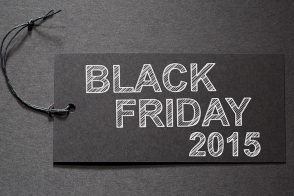 All the Information You Need on the Best Black Friday 2015 Sales!