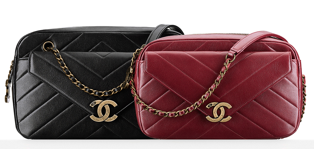 Chanel-Camera-Cases-with-Removable-Pouch-4500-3900
