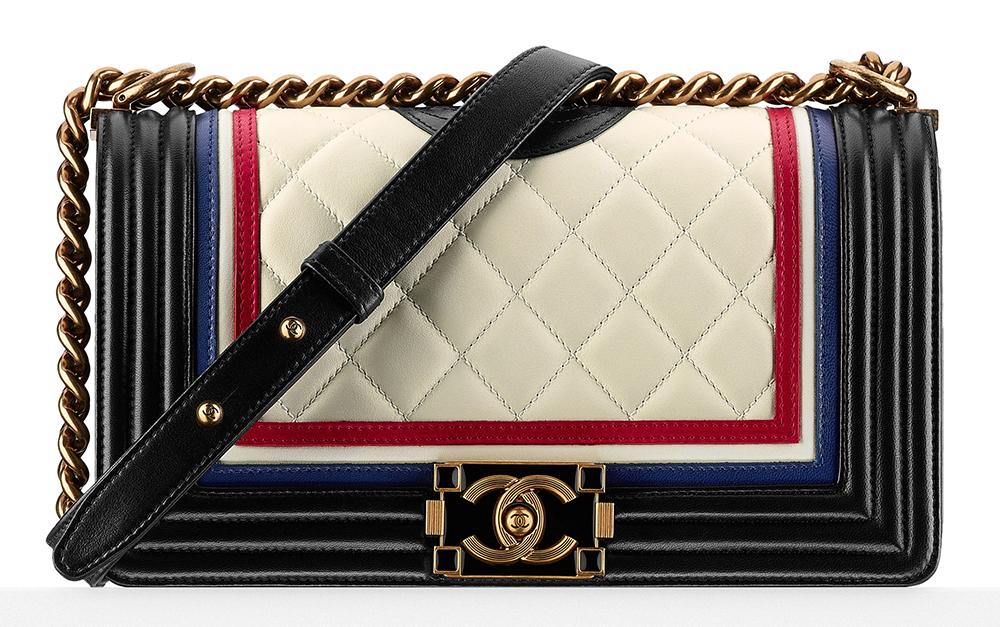 Chanel-Crest-Embellished-Boy-Bag-4900