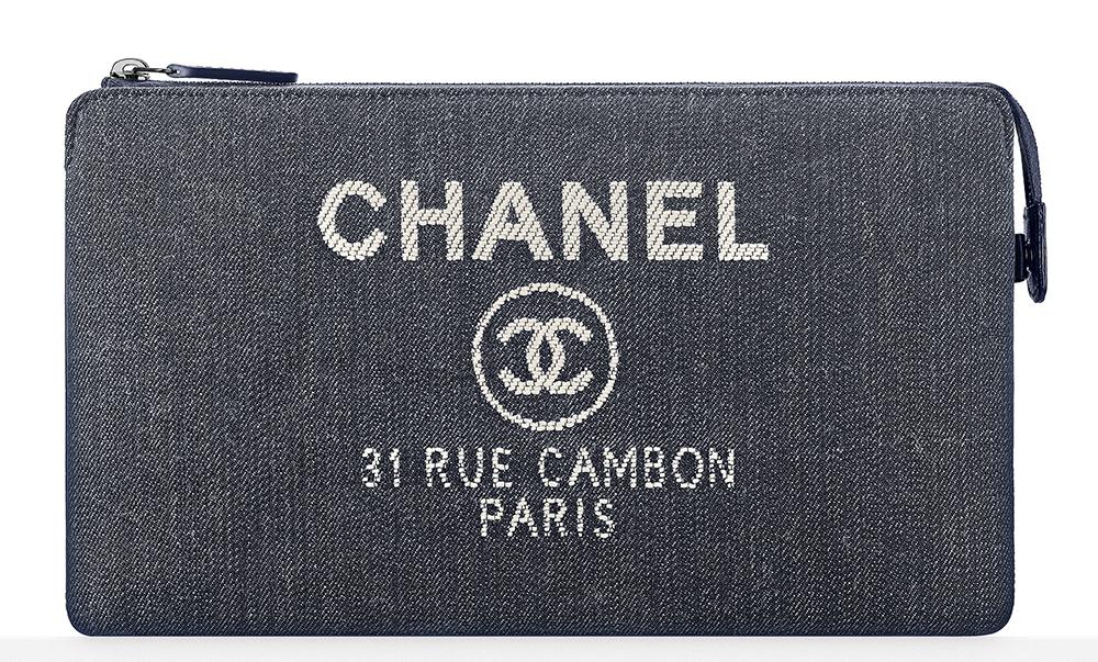 Chanel-Denim-Pouch-925