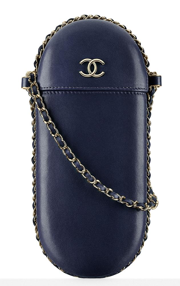 Chanel-Glasses-Case-Navy-1950