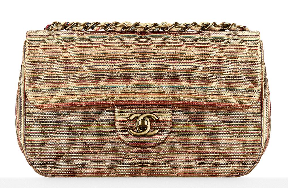 Chanel-Metallic-Sheepskin-Flap-Bag-3000