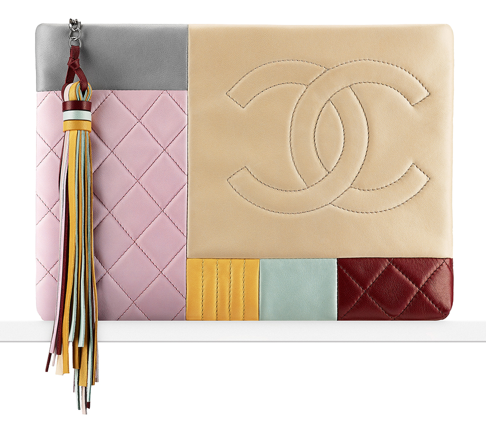 Chanel-Patchwork-Lambskin-Pouch-1200