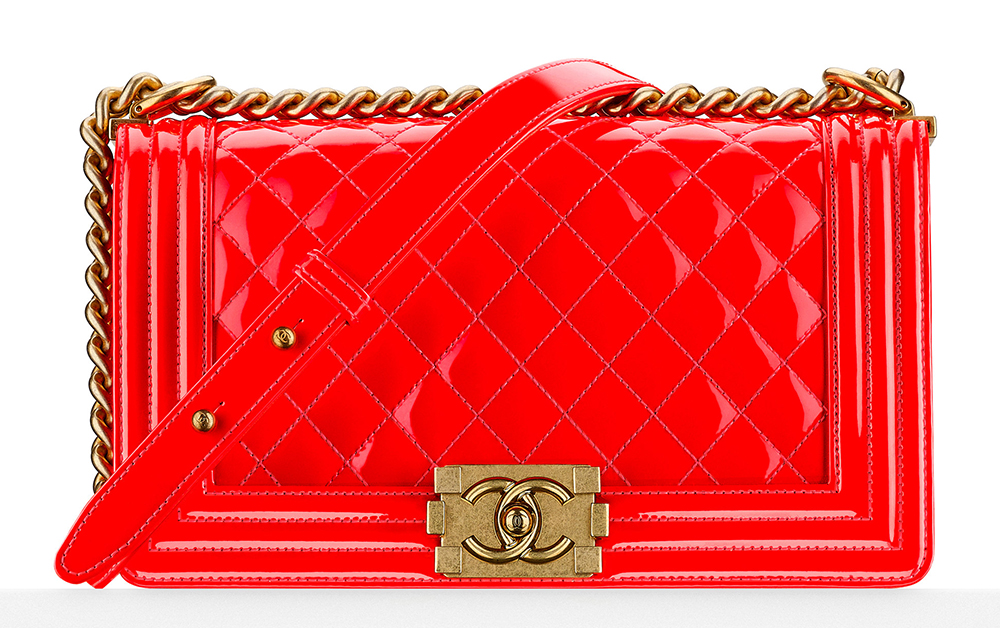 Check Out Photos And Prices For Chanel S Cruise 2016 Bags