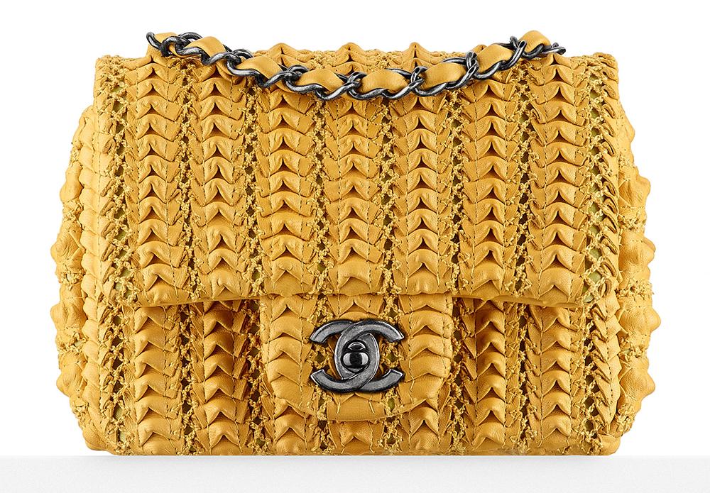 Chanel-Small-Crochet-Lambskin-Flap-Bag 3200