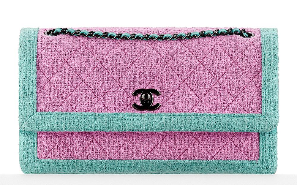 Chanel-Tweed-Flap-Bag-Purple-2800