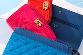 Check Out Chanel's Cruise 2016 Wallets, WOCs and Small Leather Goods, Including Prices