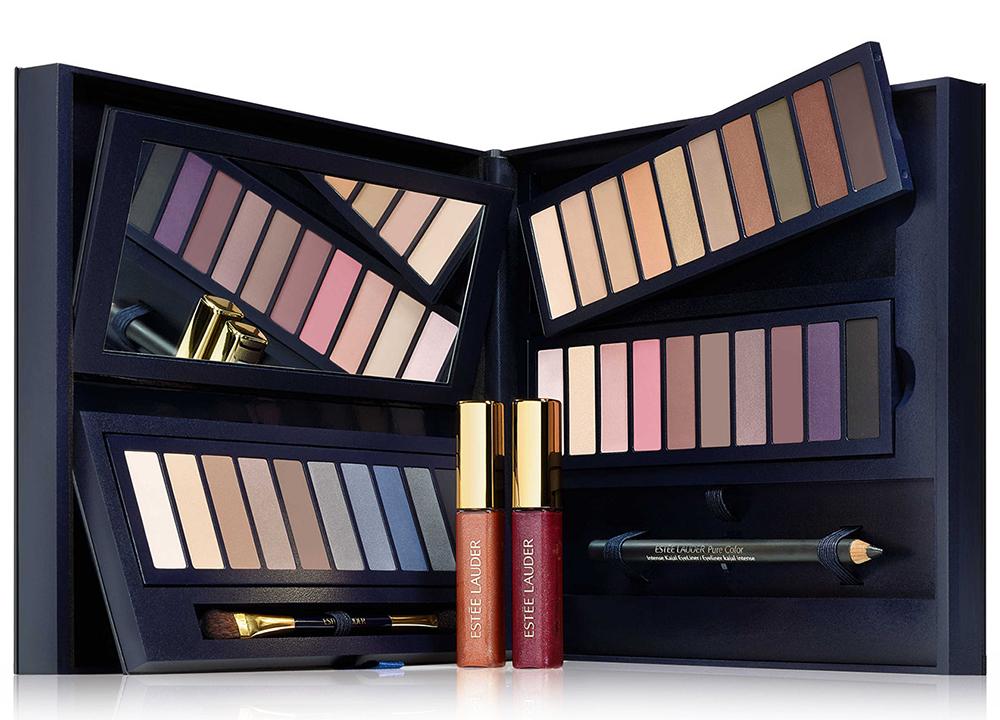 Estee Lauder Makeup Box Set 2016 - Makeup Vidalondon