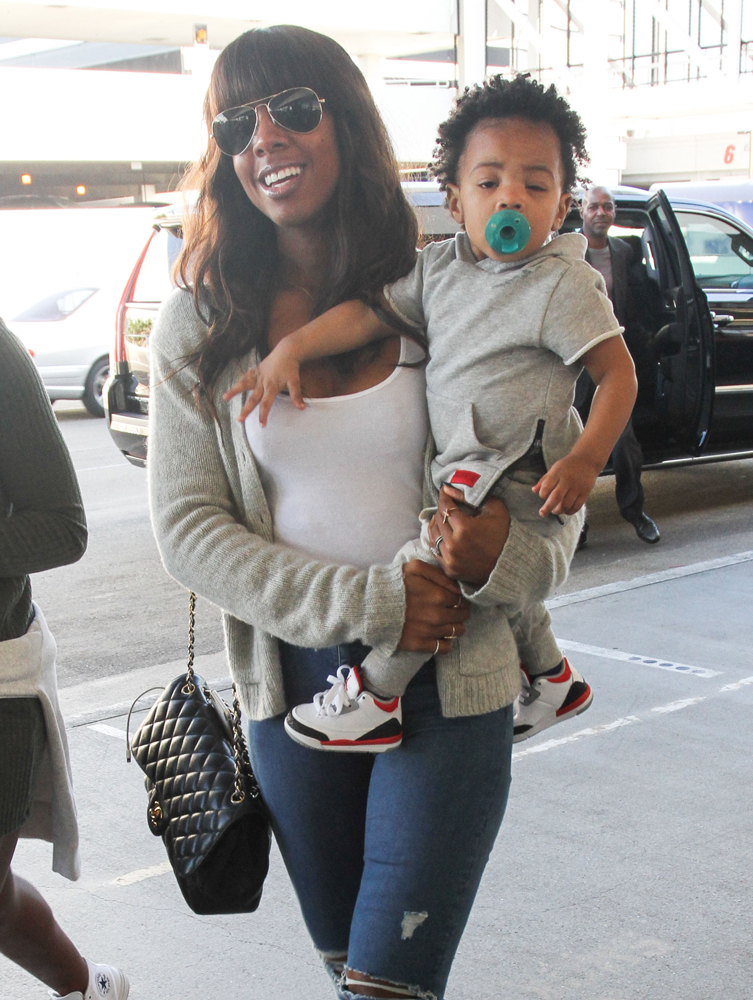 Kelly-Rowland-Chanel-Classic-Flap-Bag