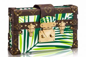 Check Out Louis Vuitton's Cruise 2016 Handbags, In Stores Now