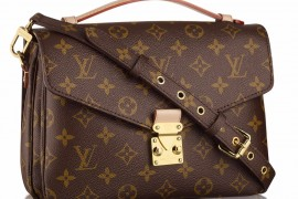 Louis Vuitton and Gucci are Leading a Monogram Bag Comeback