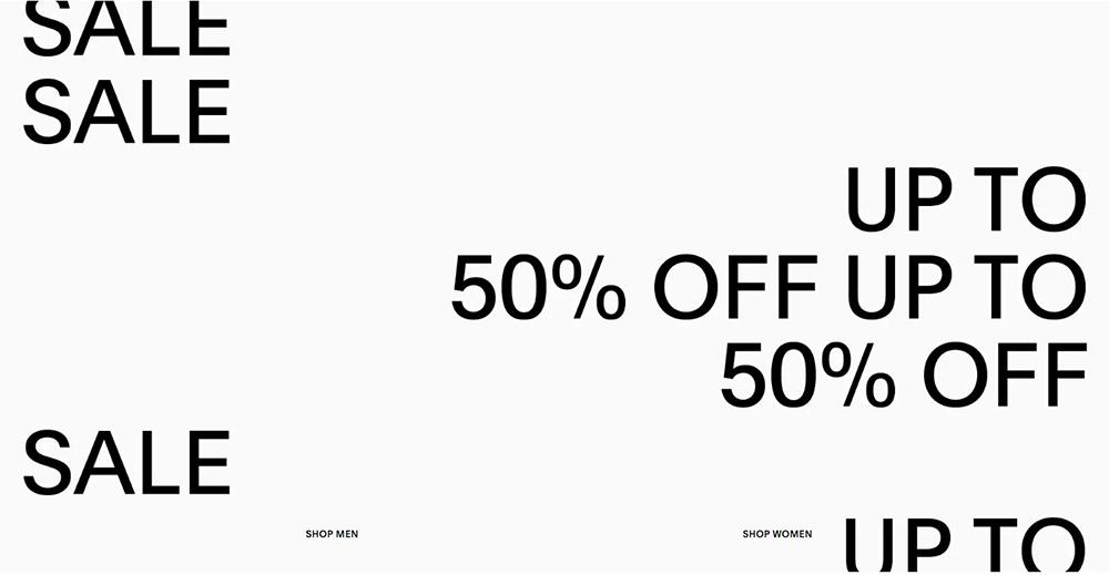 SSENSE-Black-Friday-Sale