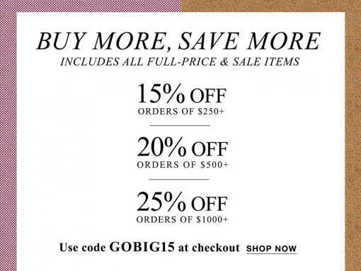 Shopbop-Sale-Code-November-2015