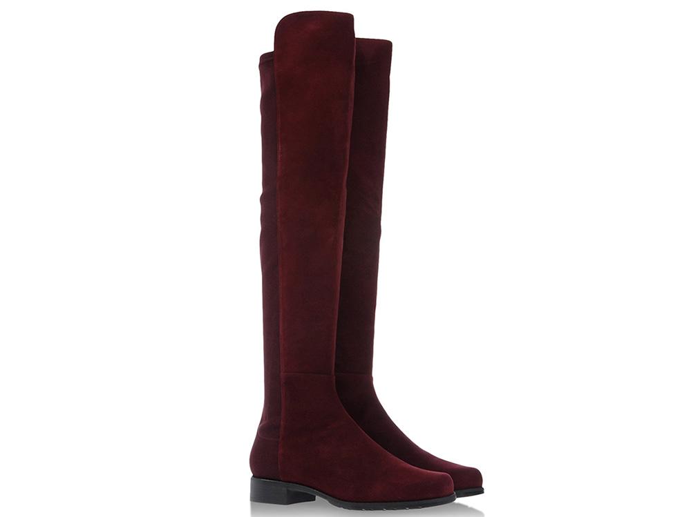 Staurt Weitzman Over-the-Knee Boots