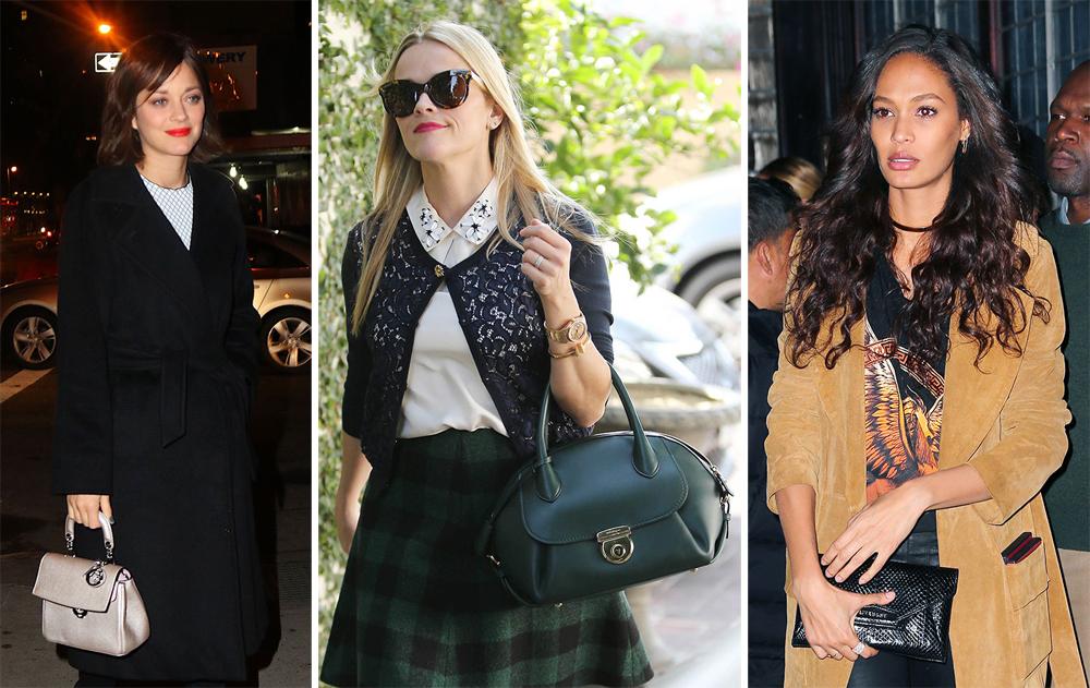 Look Alike Handbags, Celebrity Handbags – Bag INC