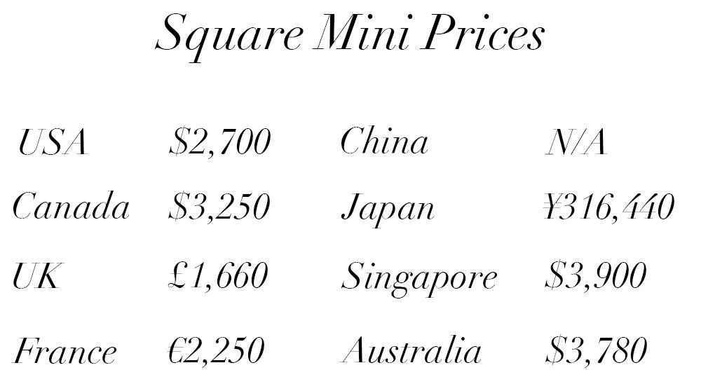 Chanel-Classic-Flap-Bag-Price-Guide-Square-Mini-121015