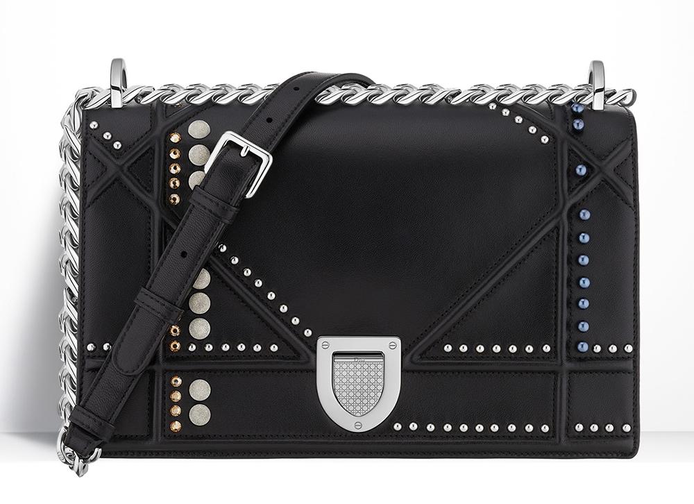 Christian-Dior-Diorama-Studded-Bag